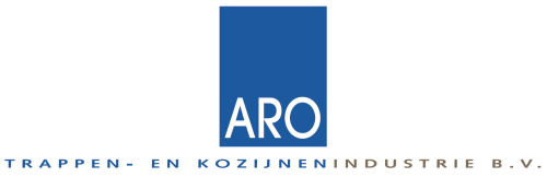 ARO Trappen- en Kozijnenindustrie B.V. Logo